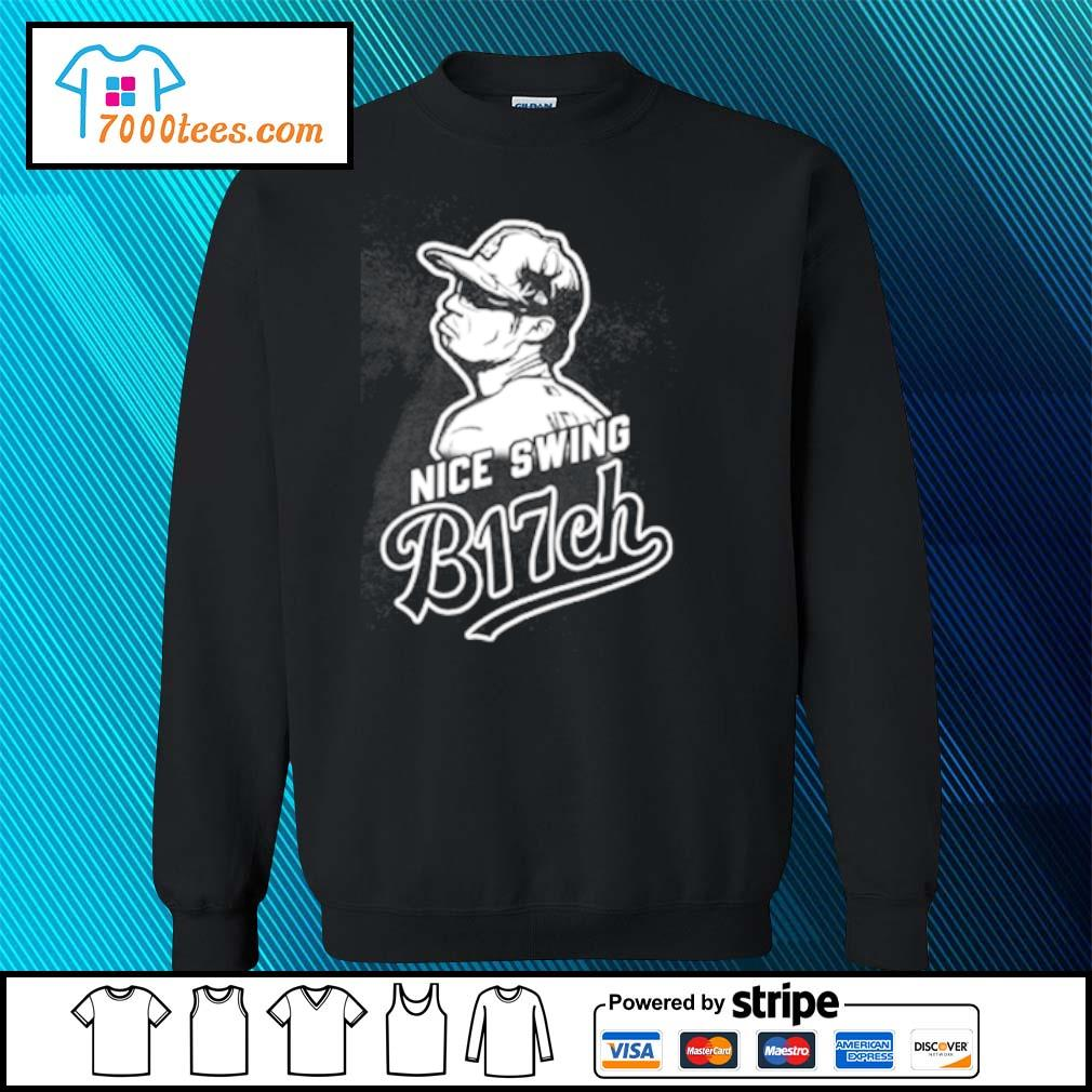Nice Swing B17ch s sweater